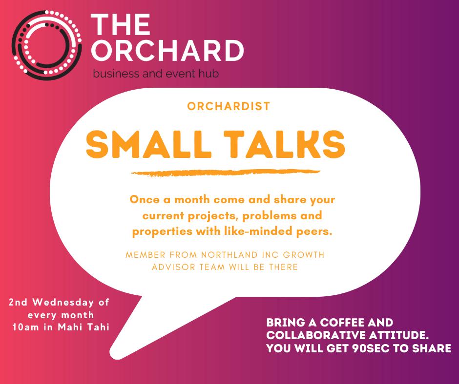 Small Talks