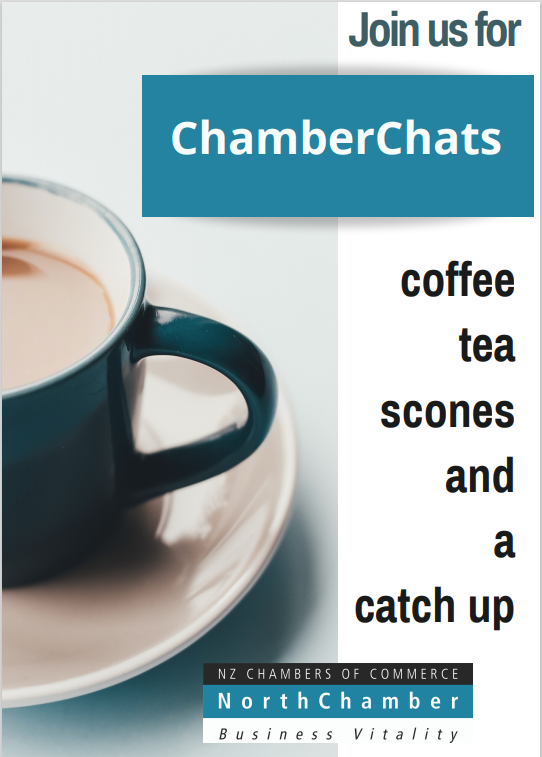 Chamber Chats