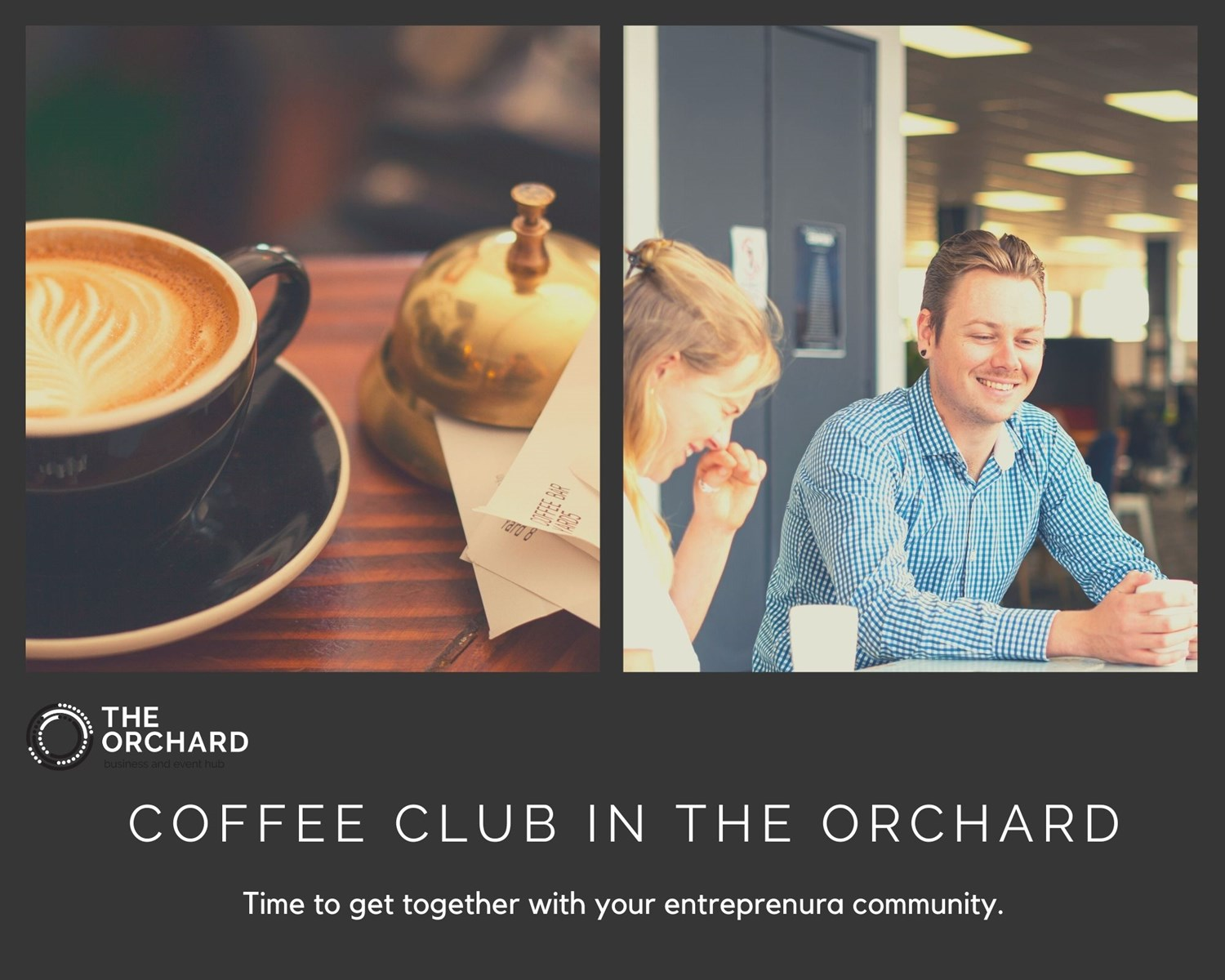 Coffee Club in The Orchard