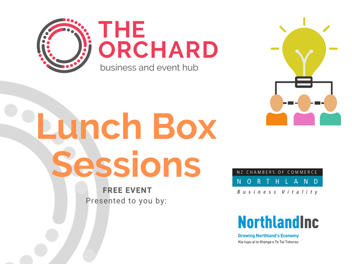 Lunch Box Session #7 - Managing your Stretch-Ability - Strategies for Dealing with Challenge & Change