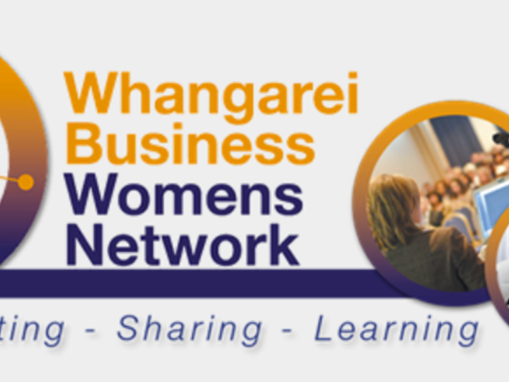 Whangarei Business Women's Network Monthly Event