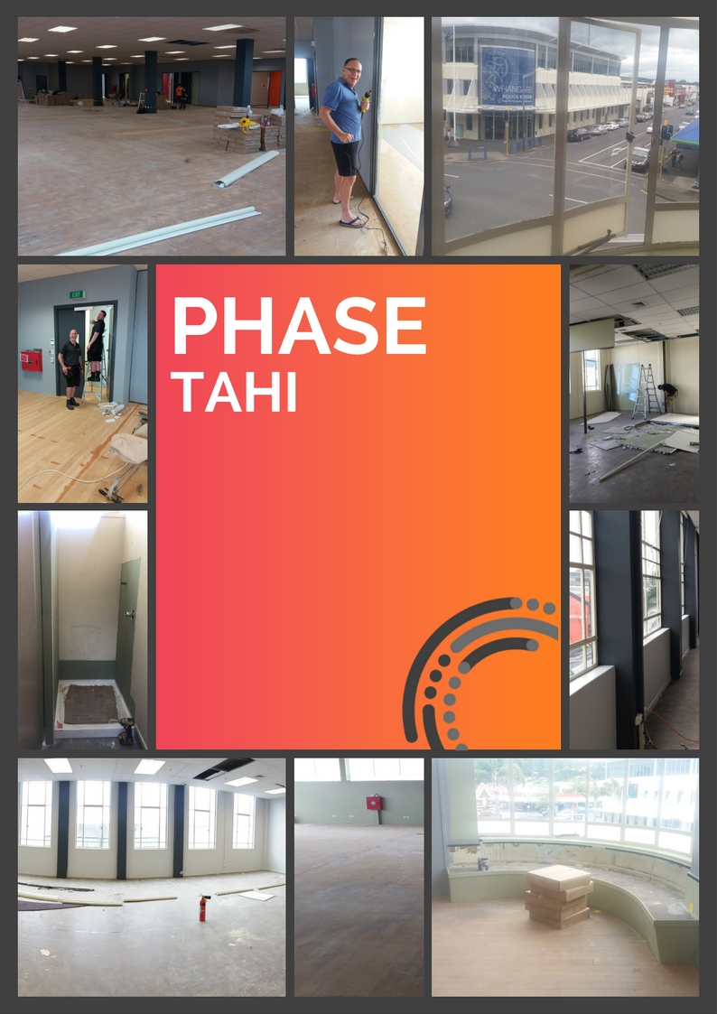 Phase Tahi